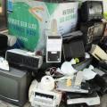 Coleta lixo informática