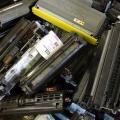 Empresa reciclagem de toner