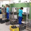 Empresas de reciclagem de impressoras