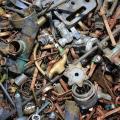 Reciclagem metais
