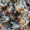 Reciclagem motores