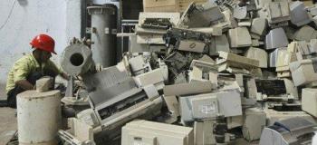 Sucata impressoras
